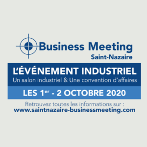 Business Meeting à Saint-Nazaire